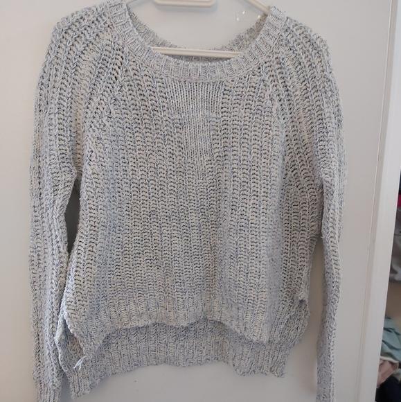 Sam Edelman knit sweater
